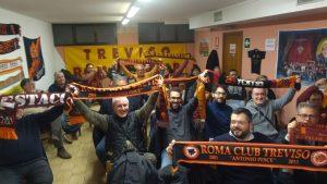 Roma - Barcellona 3-0